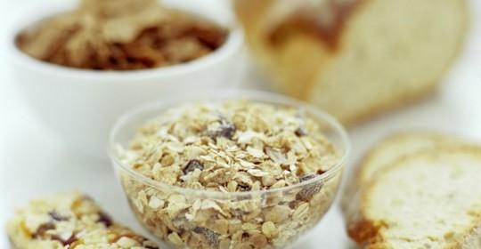 Estudo sugere que dieta rica em fibras protege contra alergias alimentares